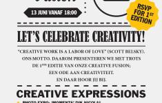 Studio van Doorn - Rene van Doorn - Cooper + Cross Event