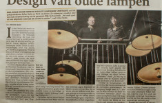 Studio van Doorn - Telegraaf