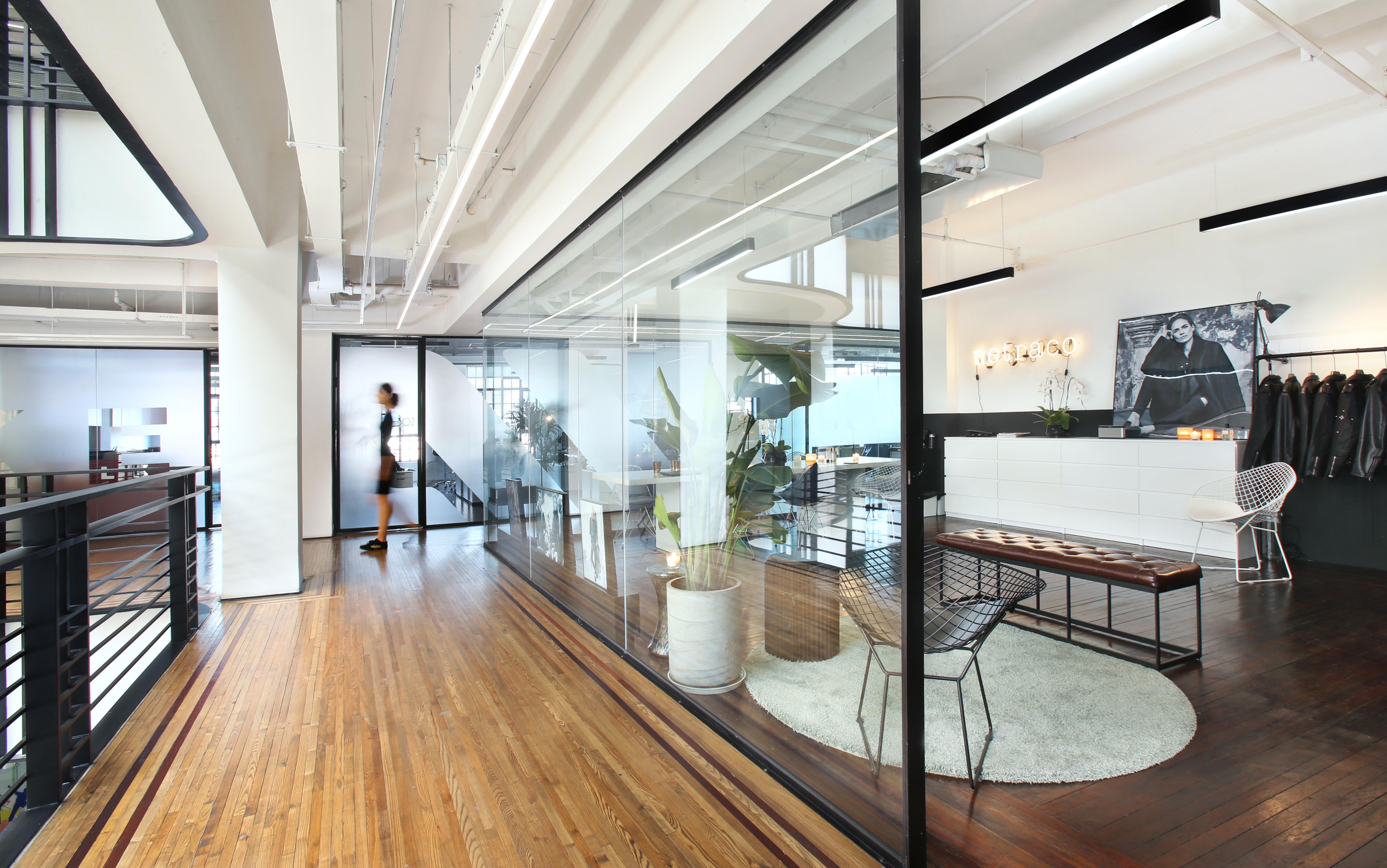 Studio van doorn interior design