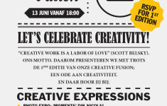 Studio van Doorn - Rene van Doorn - Cooper + Cross Event